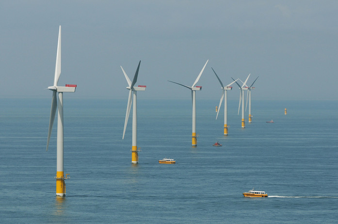 Shared vessel monitoring tech needed to drive efficiency gains for wind farm owners