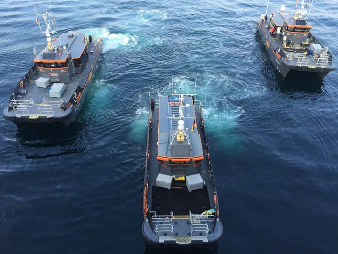 CWind rolls out BareFLEET across fleet