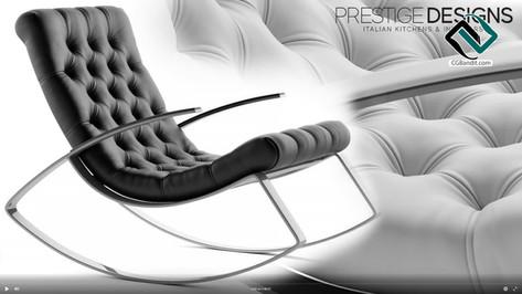 №169. Chair modeling  Kel Prestige Desig