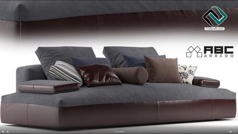 №177. Modeling Bed  Abcinterni glow in