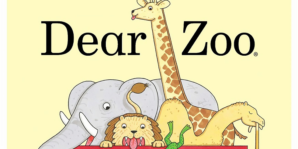 Virtual Fun at the Zoo with More Than Words