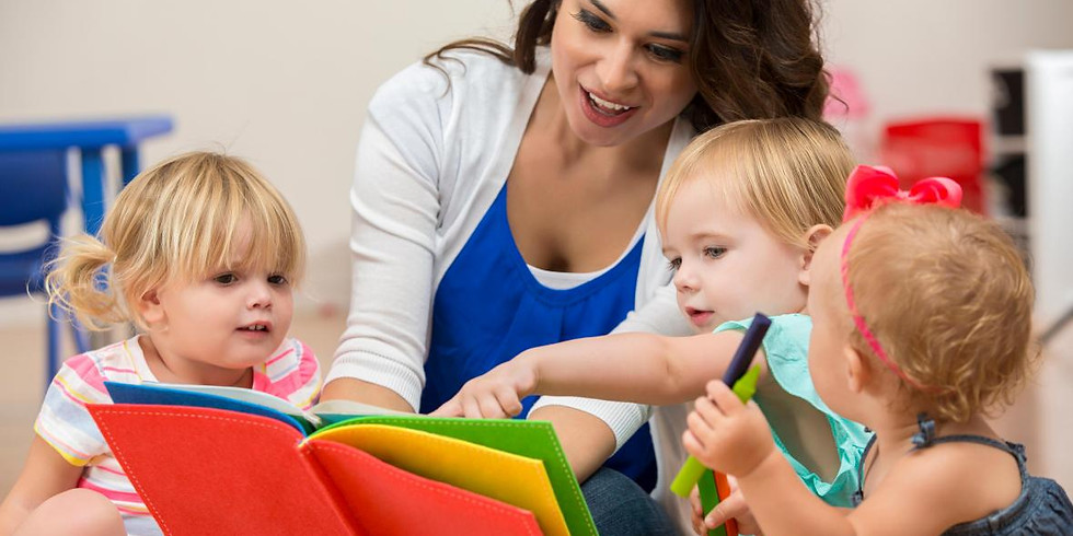 Themed Taster Session: Early Years