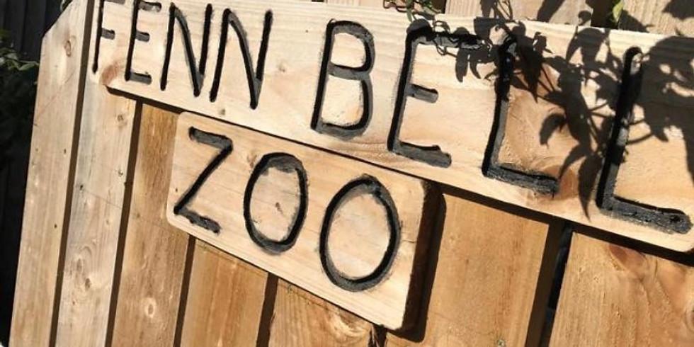 May Half Term Zoo Visit