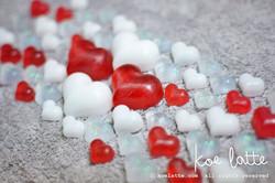 Sweet Heart Candy Soap
