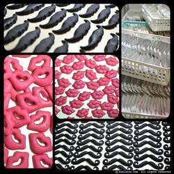 Lip Scent Bricks