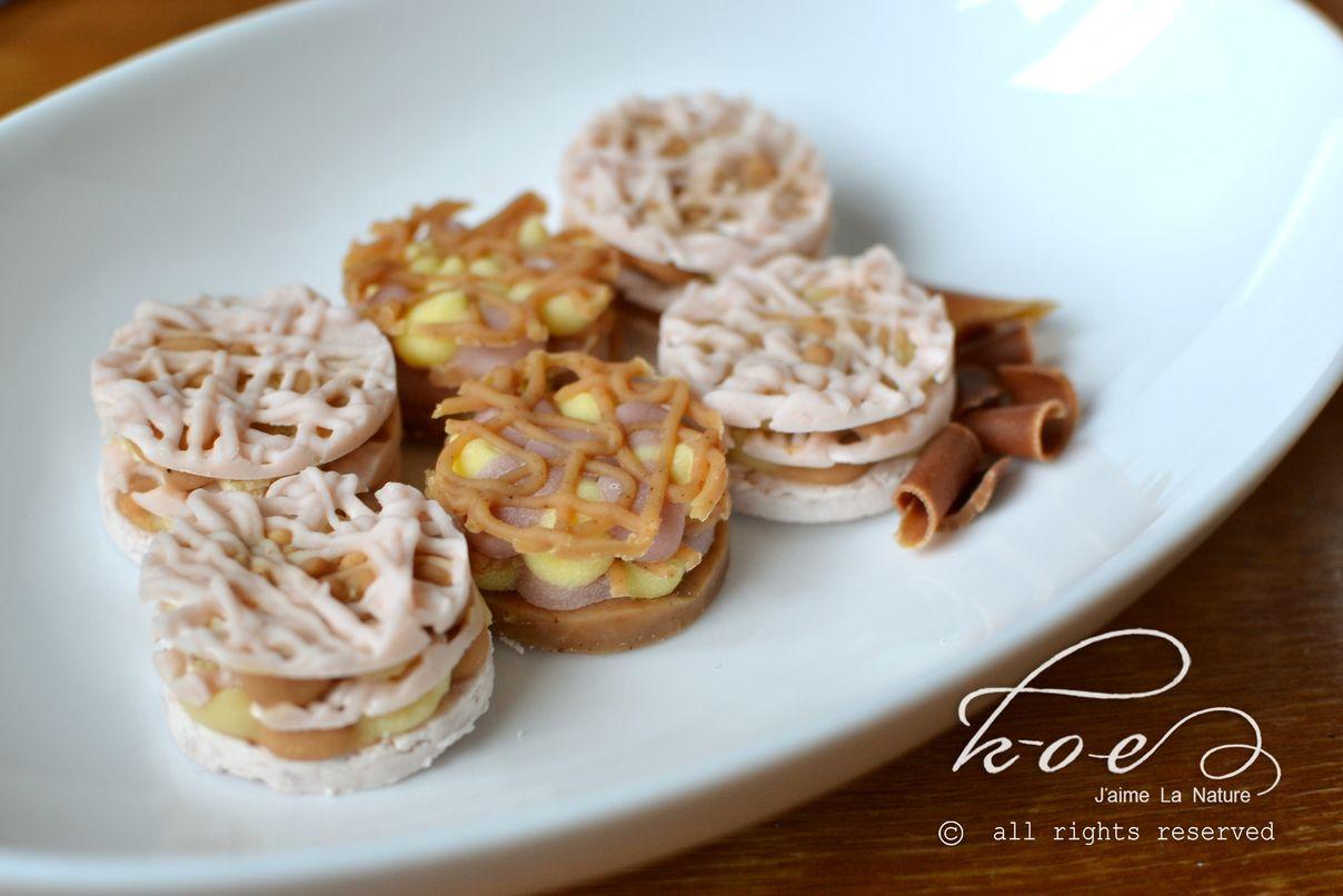 Dessert Soap (CA#019)