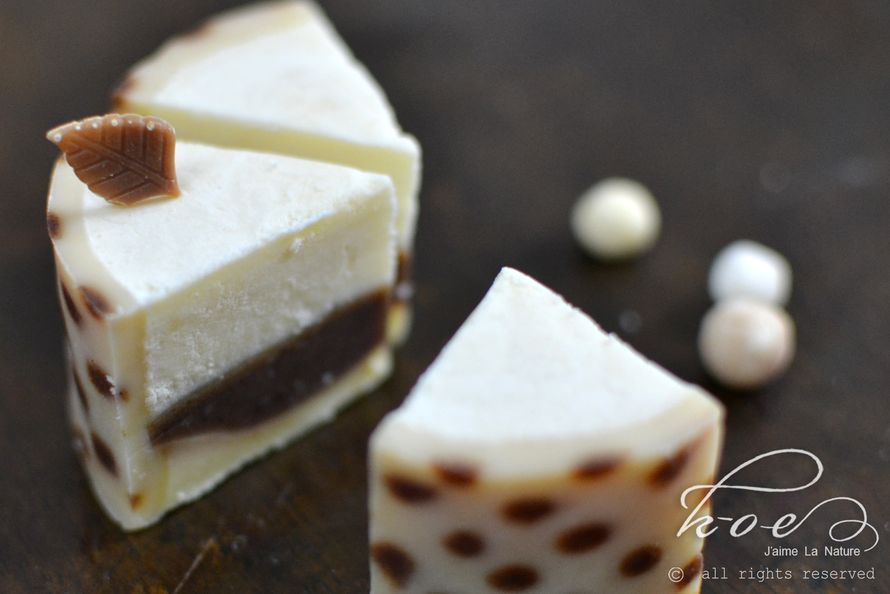 Cake Soap (CA#015)