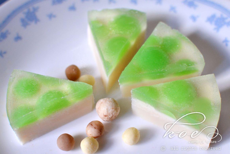 Cake Soap (CA#009)