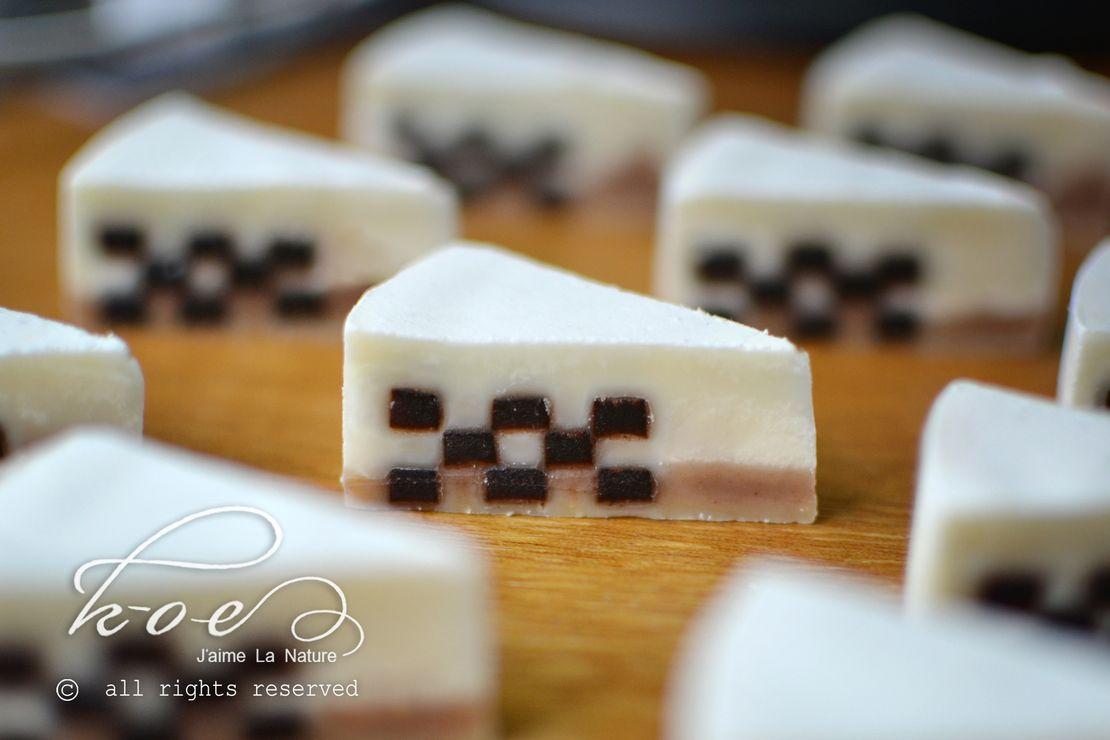 Cake Soap (CA#018)