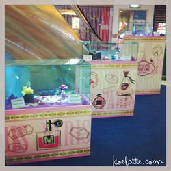 @Shun Tak Center