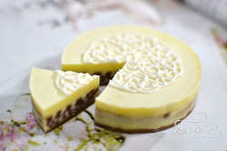 Cake Soap (CA#004)