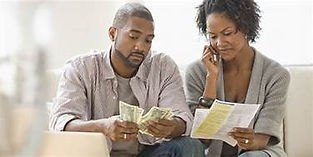 Money issues that prevent wealth Black.j