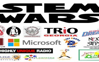 Welcome to STEM Wars!