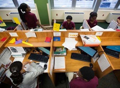 Trump's Education Budget Revealed