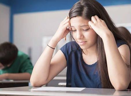 Gran GPA pero bajo SAT / ACT?