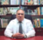 Doctor Tómas Alcocer González