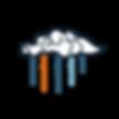 nuage coloré ouragan salon de tatouage atelier artistique Vannes morbihan bretagne vegan
