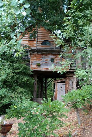 La Cabane de la Margo