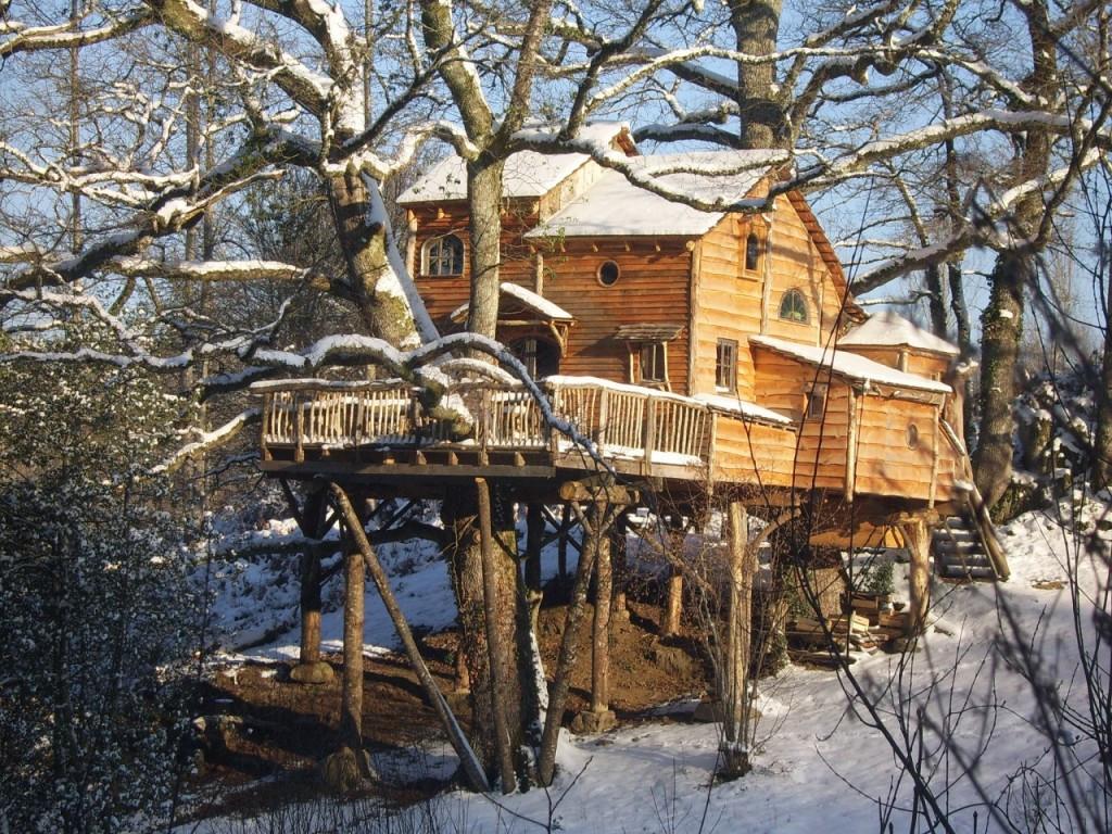 Cabane de la Margo Exté 1