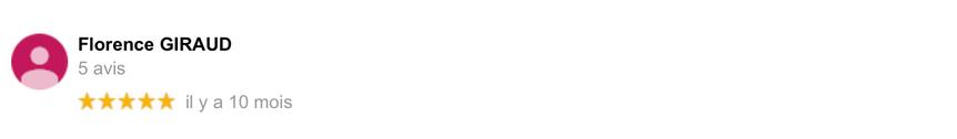 2020 Avis de Florence Giraud sur Le Bonheur des Ogres, Nougatier artisanal à Quistinic (56310)