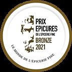 Médaille Epicure 2021-01.png