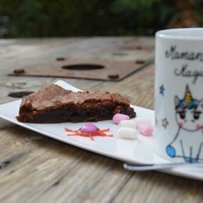 Fondant au chocolat & Navigation !