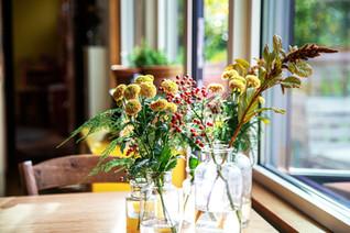 Bouquet d'automne ;)