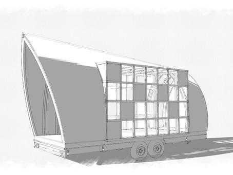 Nouveau Projet de Tiny House