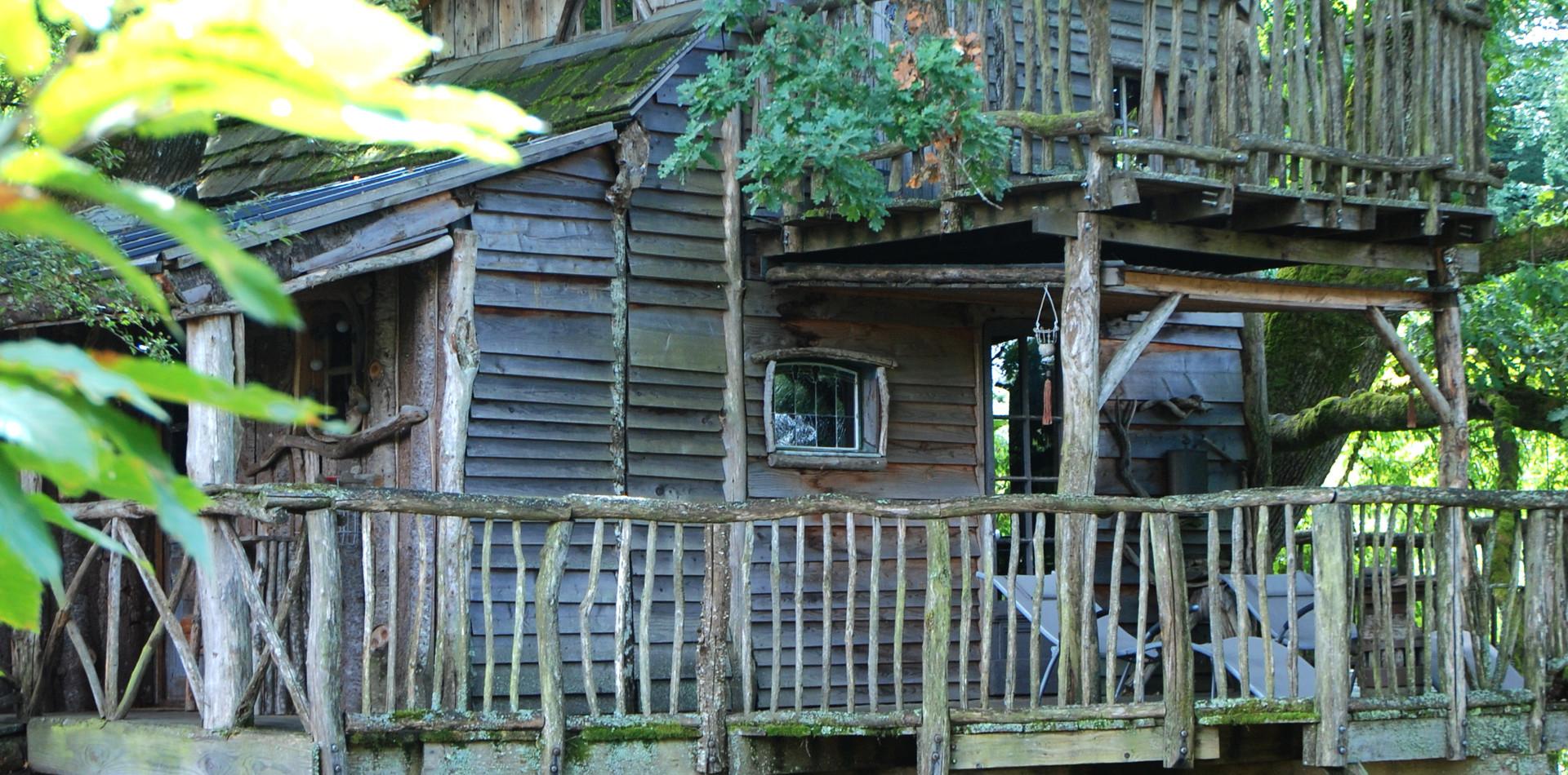 La Cabane de la Margo exté 2