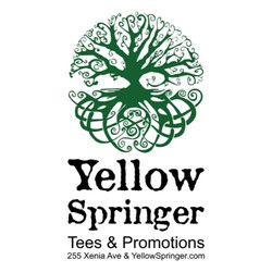 Yellow Springs Tees & Promotions