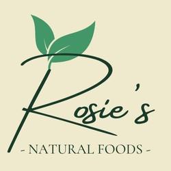 Rosies Natural Foods