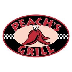 Peachs Grill