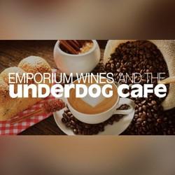 Emporium Wines & The Underdog Cafe
