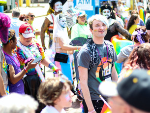 YS Pride Pivots to Welcome Vendors & Releases Parade Route