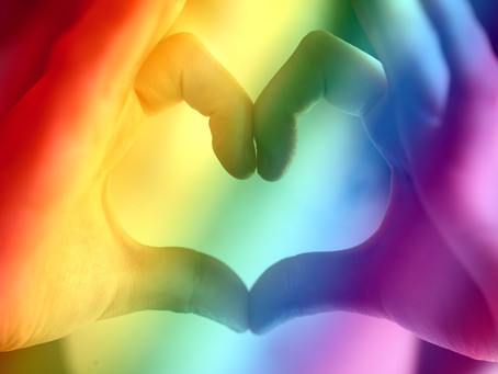 Yellow Springs Gears Up for the 10th Annual YS Pride Celebration