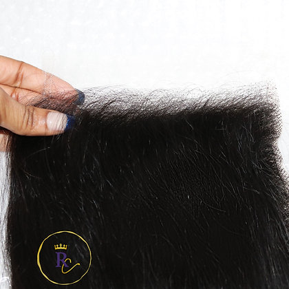 RC | Thin Lace Closure Collection