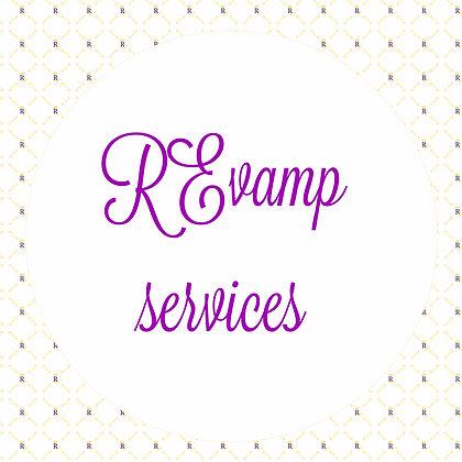 Revamp Service