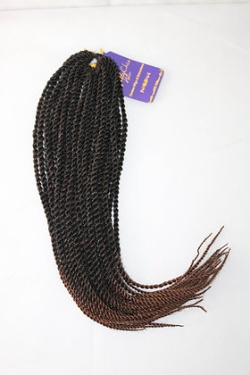 RC | Senegal Twist Braid 18''