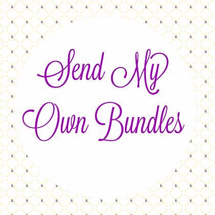 RC | Send My Own