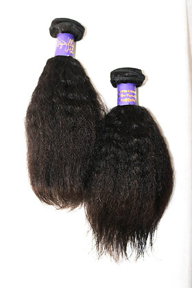 RC | Kinky Straight Bundles