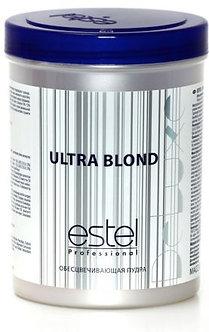 Обесцвечивающая пудра Ultra Blond De Luxe