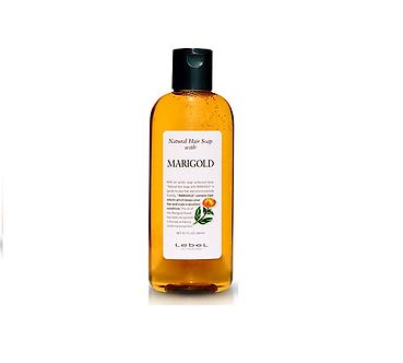 Шампунь для жирной кожи головы Marigold