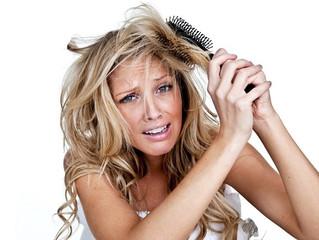 Распутываем волосы вместе с Redken
