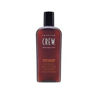 Шампунь очищающий волосы от укладочных средств