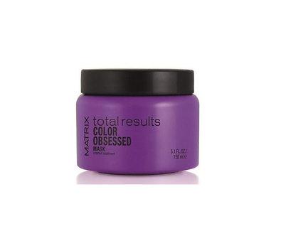 Восстанавливающая маска для окрашенных волос Color Obsesse 150мл