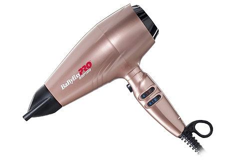 Фен для волос Babyliss PRO Rapido BAB7000IRGE Gold Rose