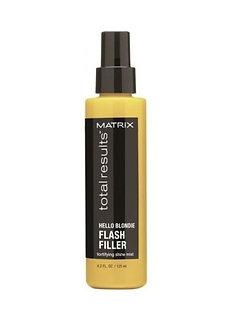 Спрей-вуаль для волос Flash Filler 125мл