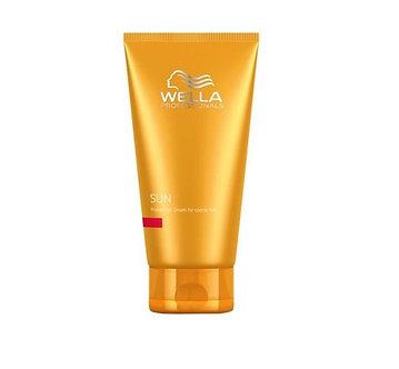 Солнцезащитный крем для жёстких волос Sun 150мл