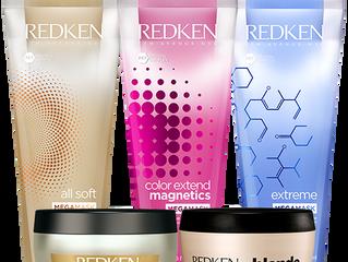 Маски для волос Redken позволяют добиться блестящих результатов!