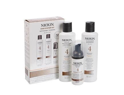 Система 4 Nioxin
